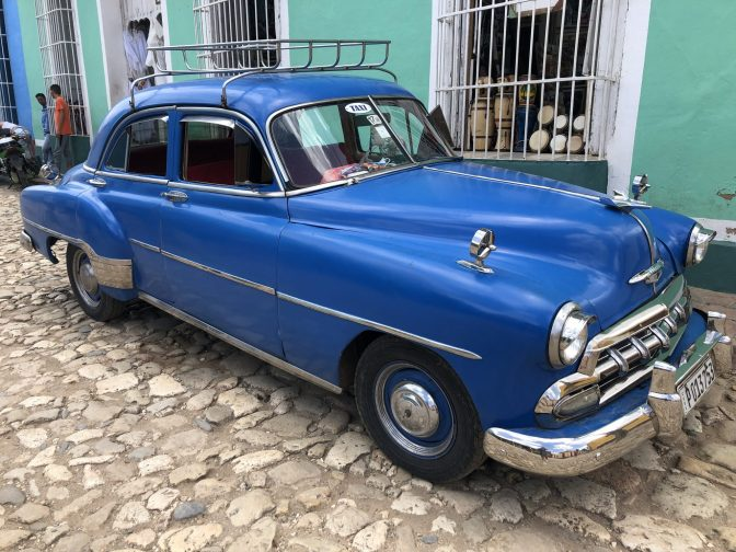Cuba is still on the UK Governments travel Red list.