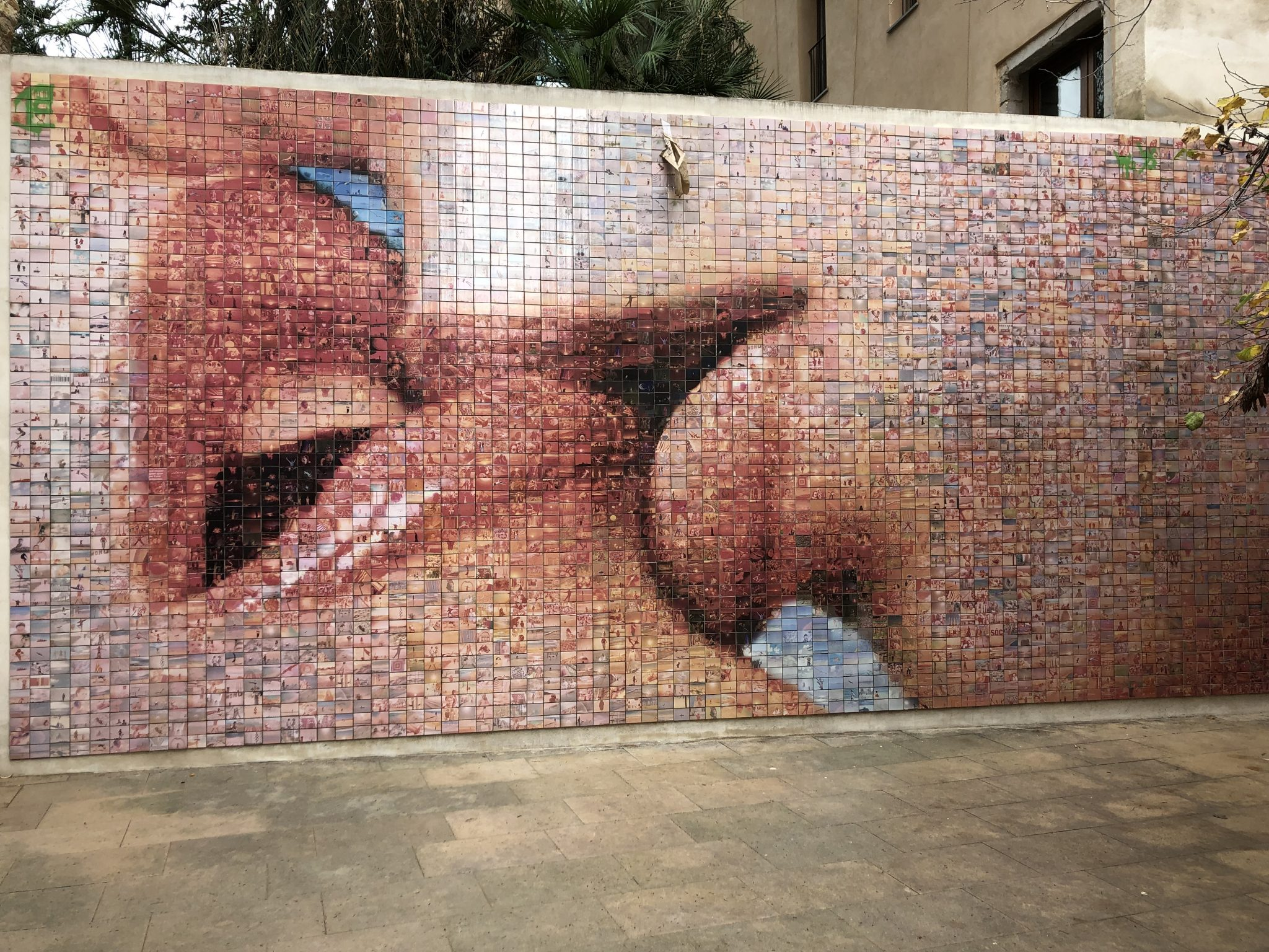The World Begins With Every Kiss